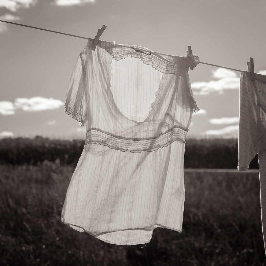 """My image """"Clothesline"""" was selected as one of only 20 winners in the FOCUA Photo LA competition and was exhibited at the 25th Annual International Los Angeles Photographic Art Exposition."""