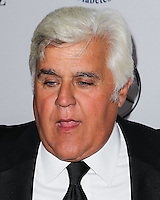 BEVERLY HILLS, CA, USA - OCTOBER 11: Jay Leno arrives at the 2014 Carousel Of Hope Ball held at the Beverly Hilton Hotel on October 11, 2014 in Beverly Hills, California, United States. (Photo by Celebrity Monitor)