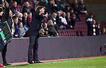 29.02.2020 Hearts v Rangers: Steven Gerrard