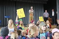 27.07.2015: Eröffnung der Ferienspiele in Büttelborn