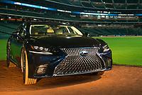 2018-03-10 Lexus LS Launch Dinner