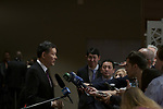 Security Council Considers Situation in Iran