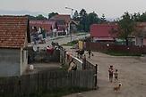 Roman community in Sfantu Gheorghe