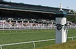 April 17, 2014: Keeneland Racecourse.  Candice Chavez/ESW/CSM