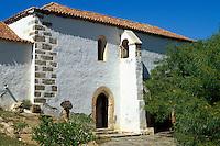 Spanien, Kanarische Inseln, Fuerteventura, Betancuria, Convento Franciscano