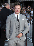 Zac Efron attends The Universal Pictures' World Premiere of Neighbors held at The Regency Village in Westwood, California on April 28,2014                                                                               © 2014 Hollywood Press Agency
