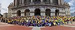 INCS lobby day at the Statehouse in Springfield, Ill., April 8, 2014