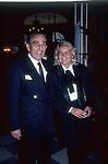 BEPPI FRANZOLIN E DINO VIOLA<br /> PRESENTAZIONE MONDIALI ITALIA 90<br /> HOTEL EXCELSIOR ROMA 1986