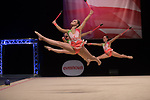 British Rhythmic Gymnastics Championships Junior & Senior Groups