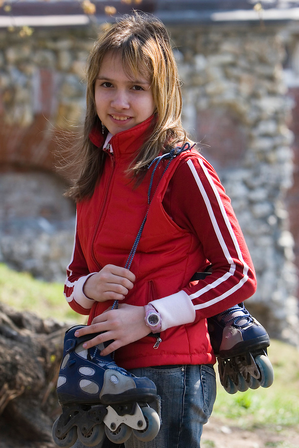 Irina Timoshenko | The Jeremy Nicholl Archive