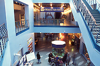Norfolk, Virginia, VA, Nauticus, The National Maritime Center, Norfolk & Hampton Roads Naval Museum