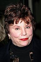 Marsha Mason 4/9/07, Photo by Steve Mack/PHOTOlink