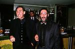 FRANCO BATTIATO<br /> PRESENTAZIONE LIBRO AL CIAKCLUB ROMA 1996