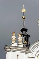 Kirche der Universität in Wroclaw (Breslau), Woiwodschaft Niederschlesien (Województwo dolnośląskie), Polen, Europa<br /> University Church  in Wroclaw,  Poland, Europe