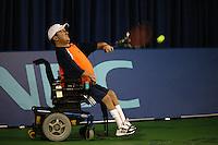 17-11-06,Amsterdam, Tennis, Wheelchair Masters, David Wagner