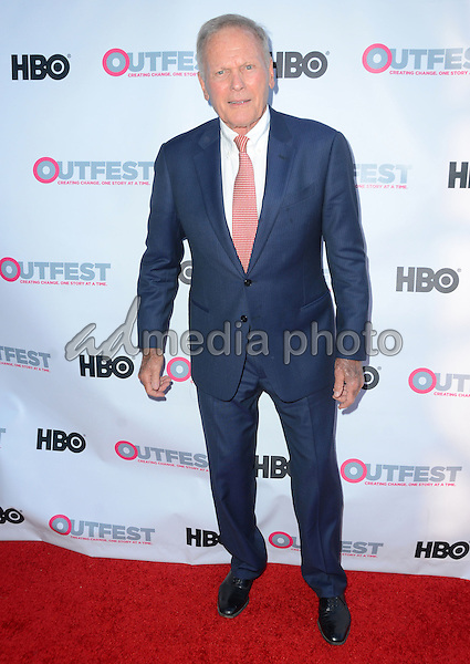 """11 July 2015 - West Hollywood, California - Tab Hunter. Arrivals for the 2015 Outfest Los Angeles LGBT Film Festival screening of """"Tab Hunter Confidential"""" held at The DGA Theater. Photo Credit: Birdie Thompson/AdMedia"""