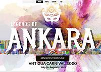 Legends of Ankara