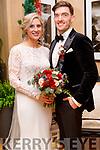 Moynihan/Kelly wedding in the Ballygarry House Hotel on Saturday December 21st