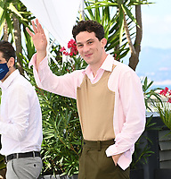 Mothering Sunday Photocall for 74th Festival de Cannes - Cannes, France