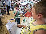 Day four of the 77th Amador County Fair, 2015