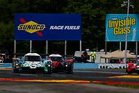 #43: Robillard Racing Duqueine M30-D08, P3-1: Joe Robillard, Stevan McAleer