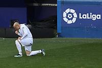 2021.02.27 La Liga SD Eibar VS SD Huesca