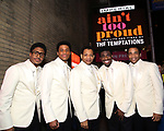 """""""Ain't Too Proud: The Life And Times Of The Temptations"""" - First Preview"""