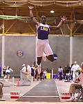 Selected highlights and images from the Tiger Invitational Track and Field Meet at Maddox Fieldhouse on the campus of LSU.