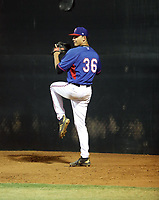 Luke Schiltz - 2019 AZL Rangers (Bill Mitchell)