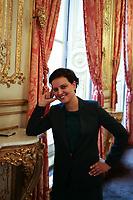 Arlette Chabot - Alain Bauer - Caroline Fourest - HervÈ Le Bras - Jean-Yves Le Drian - HervÈ Mariton - Gilles Boyer - Gilles Finchelstein - Nathalie Nieson - Jean-Louis DebrÈ - Brice Teinturier - Magyd Cherfi - Jean-Claude Mailly - Guillaume DebrÈ - Najat Vallaud-Belkacem - Pierre BergÈ - 26Ëme journÈe du livre politique ‡ l'AssemblÈe Nationale, Paris, France, le 04/03/2017.