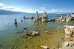 Mono Lake, California, USA