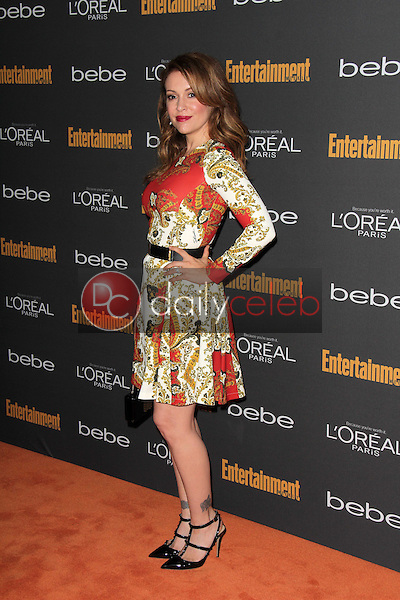 Alyssa Milano<br /> at the 2013 Entertainment Weekly Pre-Emmy Party, Fig& Olive, Los Angeles, CA 09-20-13<br /> David Edwards/Dailyceleb.com 818-249-4998