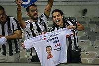 Belo Horizonte (MG), 07/03/2020- Atletico-Cruzeiro - partida entre Atletico e Cruzeiro, valida pela 8a rodada do Campeonato Mineiro no Estadio Mineirao em Belo Horizonte neste sabado (07) (Foto: Giazi Cavalcante/Codigo 19/Codigo 19)