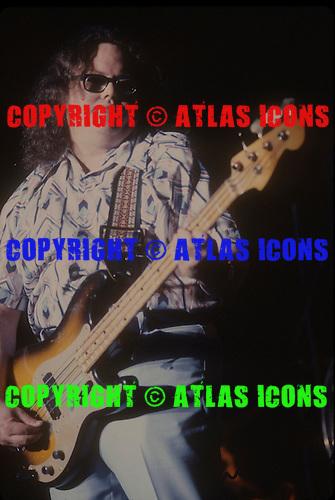 ATLANTA RHYTHM SECTION, LIVE 1977 , NEIL ZLOZOWER