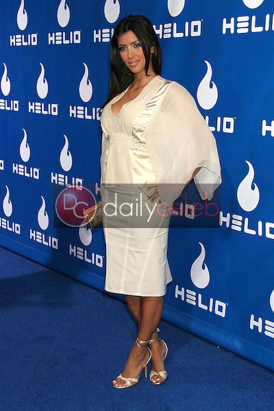 Kim Kardashian<br />at the Helio Drift Launch Party. 400 S. La Brea, Los Angeles, CA. 11-13-06<br />Dave Edwards/DailyCeleb.com 818-249-4998