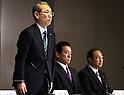 Toshiba senior vice president Satoshi Tsunakawa to become president of the company in June