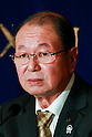 President of JA Zenchu Choe Okuno speaks about TPP