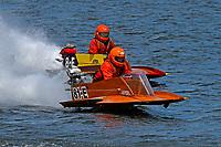 81-E, 8-E   (Outboard Hydroplane)