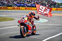 MOTO GP RACE - HJC HELMETS GRAND PRIX DE FRANCE - LE MANS(FRA) ROUND 1 05/18-20/2018