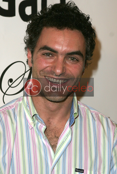 Nickolai Stoilov<br /> at the 1st Annual Read To Succeed Literary Gala, Renaissance Hollywood Hotel, Hollywood, CA. 11/11/06<br /> Marty Hause/DailyCeleb.com 818-249-4998