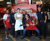 Hollywood Chamber of Commerce Appreciation Barbeque