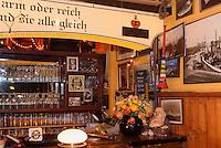 """Kneipe """"Zum Schellfischposten"""", Carsten-Rehder-Str. 62, Hamburg, Deutschland"""