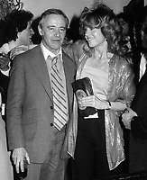 Jack Lemmon JaneFonda 1979<br /> China Syndrome Premiere<br /> Photo By John Barrett/PHOTOlink