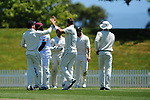 NELSON, NEW ZEALAND - DECEMBER 12: Cricket - New Zealand A v West Indies A. Saturday 12 December 2020, Saxton Oval, Nelson, New Zealand. (Photo by Trina Brereton / Shuttersport Limited)