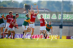 Stephen O'Brien, Kerry, during the Munster GAA Football Senior Championship Final match between Kerry and Cork at Fitzgerald Stadium in Killarney on Sunday.