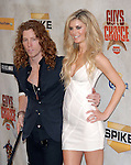 Shaun White & Marissa Miller at the Spike TV 4th annual Guys Choice held at Sony Studio in Culver City, California on June 05,2010                                                                               © 2010 Debbie VanStory / Hollywood Press Agency