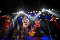 2013/05/03 Musik | Strom & Wasser feat. The Refugees Live @ SO36
