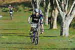 Mini MTB Series. Bethany Park, Kaiteriteri, Motueka, Nelson, New Zealand. Sunday 27 July 2014. Photo Chris Symes/www.shuttersport.co.nz