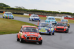 Mini Miglia Challenge : Snetterton : 13/14 May 2017