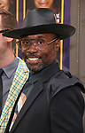 Billy Porter attends the Broadway Opening Night performance of 'The Prince of Broadway' at the Samuel J. Friedman Theatre on August 24, 2017 in New York City.